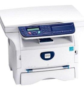 Xerox 3100MFP
