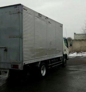 Продам грузовик хино дутро