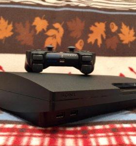 SonyPlaystation 3 Slim 320Gb