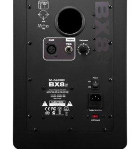 Студийные мониторы M-Audio BX8 D2