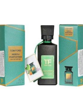 Селективный парфюм с ферамонами