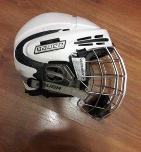 Хоккейный шлем BAUER FM9900 S/P