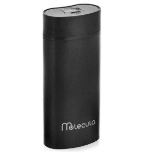 Внешний аккумулятор Molecula PB-5.2-03, 5200 мАч,