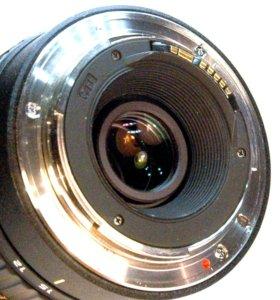 Tokina 12-24 124 для Canon 3 шт