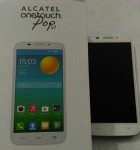 Alcatel onetouch pop s7 7045Y LTE-4G OTG NFC