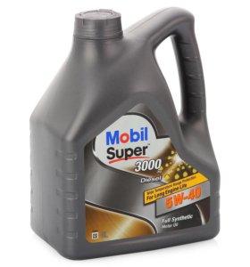 Mobil 3000 5w40 Diesel 4L