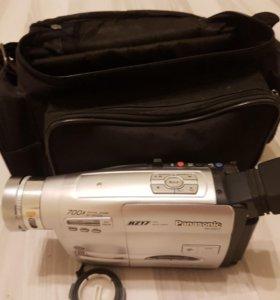 Видео камера Panasoniс