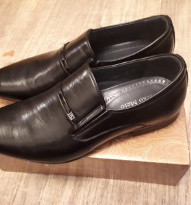 Туфли мужские
