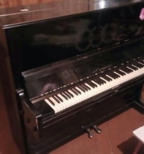 Пианино