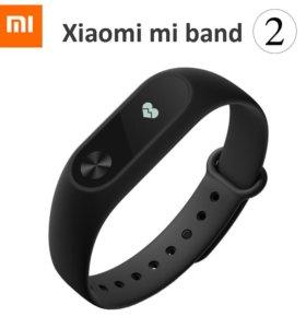 Xiaomi mi band 2 оригинальный в плёночке
