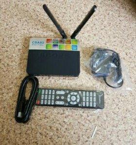 CSA93 Tv box