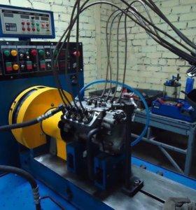 Ремонт топливной аппаратуры, ТНВД дизеля