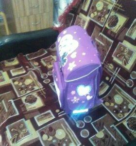Рюкзак с 1-4 класса