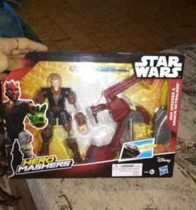 Модель star wars
