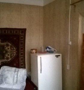 Квартира, 2 комнаты, 26.9 м²