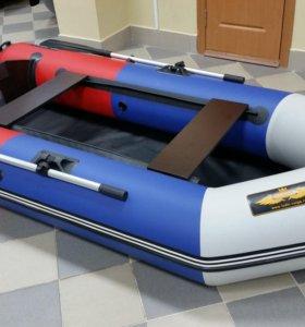 Лодка Муссон 2800
