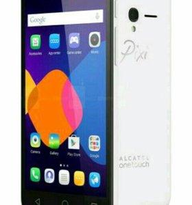 Телефон Alcatel PIXI3