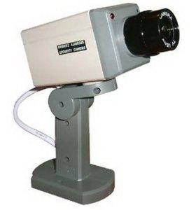 Муляж видеокамеры