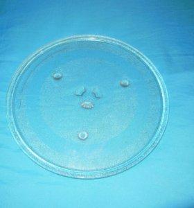 Тарелка для свч печи (микроволновки)