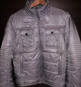 Куртка демисезонная. Размер 48-50