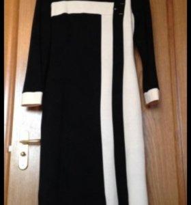 Платье классическое 44-46