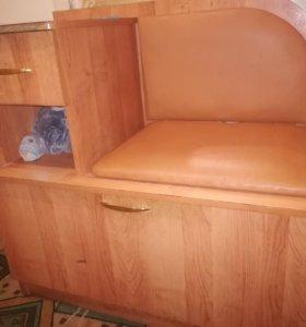 Шкаф с обувницей СРОЧНО!!!