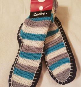 Тапочки - носки