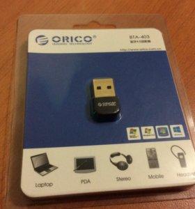 Bluetooth адаптер Orico