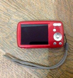 Фотоаппарат Panasonic DMC S3
