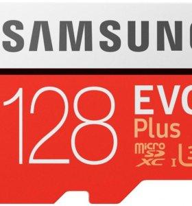 Samsung microSD EVO Plus 128GB