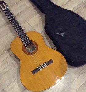 Гитара Yamaha. Есть доставка