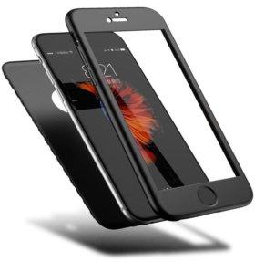 Ударопрочный чехол для iPhones 6 и 6S