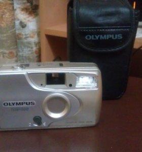 Olympus trip-500