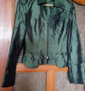 Куртки пальто дубленки