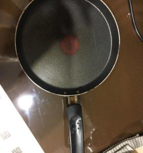 Сковорода для блинов Тефаль