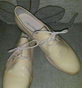 Ботинки женские Carlo Pazolini