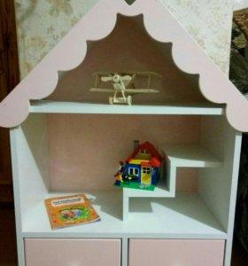 Продам шкафчик-домик