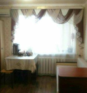 Квартира, 1 комната, 17.8 м²
