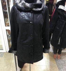 Куртка размеры 50,60