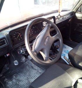 Авто ваз2107