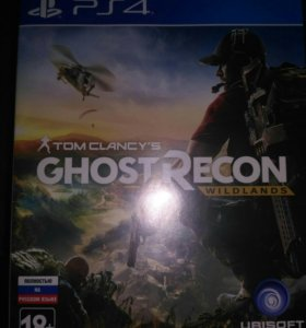 Tom clancis Ghost recon