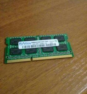 Оперативная память 4 гб