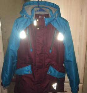 Зимняя куртка (рост 146)