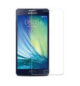 Глянцевая пленка на экран Samsung Galaxy A710F