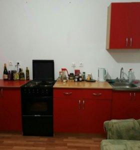 Кухонный гарнитур из 4х предметов