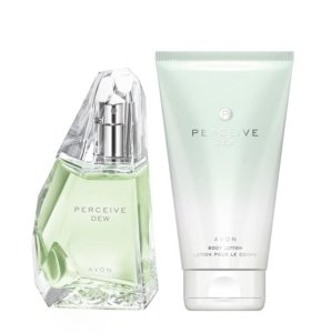 Avon Набор Perceive Dew