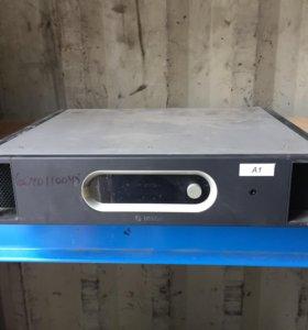 Сетевой контроллер BOSCH PRS-NCO-B