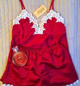 Пижама 🔥🔥🔥(цена снижена !!!!)