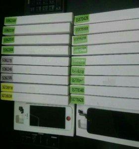 Дисплейный модуль iPhone 4/5/s/c