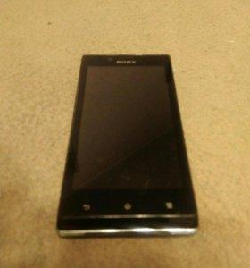 Телефон Sony Experia J